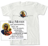 Our Lady of Czestochowa Value T-Shirt