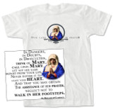 Madonna in Prayer Value T-Shirt
