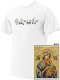 Our Lady of Perpetual Help Value T-Shirt
