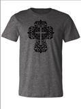 Benedictine Cross Tee
