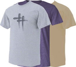 Ash Wednesday T Shirt - AshTag