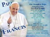 Papa Francis Poster