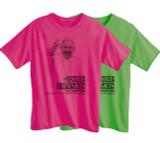 Pope Francis Love Is Our Mission U.S. Tour 2015 Children's T-shirt
