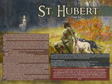 Saint Hubert Explained Poster