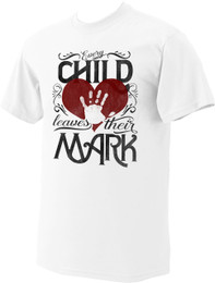 Every Child Leaves Their Mark T-Shirt