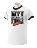 Takin' It To The Streets Closeout T-shirt