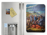 Bertucci Stations of the Cross (Full Set of 14 Pieces) Magnets