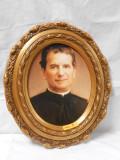 St. John Bosco 8x10 Framed Print