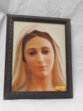 Our Lady of Medjugorje 10x13 Framed Print