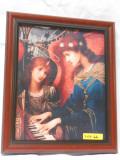 St. Cecelia 8x10 Framed Print