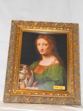 St. Mary Magdalene 8x9 Framed Print