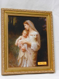 L'Innocence (Close-Up) 8x10 Gold Framed Print