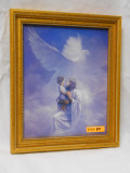 Christ and Child 8x10 Framed Print