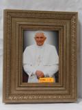 Emeritus Pope Benedict XVI  4x6 Framed Print