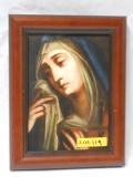 Mater Dolorosa 5x7 Framed Print