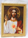 Sacred Heart of Jesus 9x12 Framed Print