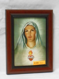 Immaculate Heart 5x7 Framed Print