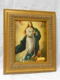 Immaculate Conception 8x10 Framed Print