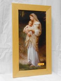 L'Innocence 8x16 Framed Print