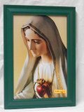 Our Lady of Fatima 8x12 Framed Print