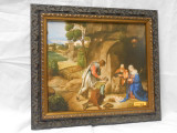 Nativity 12x14 Framed Print