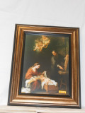 Holy Family by Murillo 12x16 Framed Print