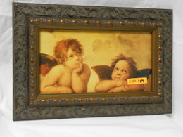 Angels 5x10 Framed Print