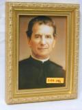St. John Bosco 5x7 Framed Print