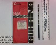 .1771 #16 (4.50mm) Extra Long HSS Drill