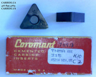 TNMA 666 315 Sandvik Carbide Insert