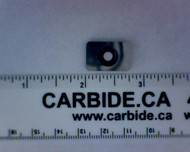 1/8 x 1/2 x 3/4 Carbide Wear Part for 6/32