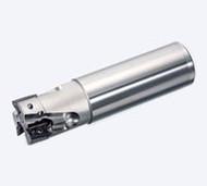 """APX4000UR244FA20SA 1-1/2"""" Mitsubishi Carbide Indexable End Mill"""