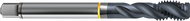 8-32 NC Tap Spiral Flute TiCN POWER TAP GUHRING