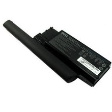 DELL LAPTOP LATITUDE D620, D630, PRECISION M2300 ORIGINAL BATTERY 9 CEL /BATERIA ORIGINAL 9 CEL 9-CEL 85 WHR TYPE-TC030 NEW DELL TD175, UD088, NT367, 310-9081, 312-0384, 312-0386, 312-0654, JD648, KP423, PD685, RD301, TD117, NT362