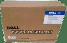DELL IMPRESORA 5210N / 5310 TONER ORIGINAL NEW NEGRO (10K PGS) STANDARD DELL UG215, PD974, RM955, 341-2915, A7247755, 341-2937