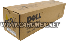 DELL IMPRESORA 3000 / 3100 TONER ORIGINAL NEW CYAN (4K) ALTA CAPACIDAD NEW DELL K5364,  K4973, 310-5731, A7247752