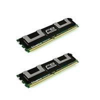 DELL POWEREDGE 1900, 1950, 2900, 2950 ,SC1430 MEMORIA DE 8 GB (2 X 4 GB) KIT 667 MHZ ( PC2-5300 ) ECC NEW  KTD-WS667/8G