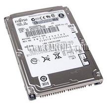 DELL LAPTOP HARD DRIVE  FUJITSU 80GB 5.4K 8MB IDE NEW DELL MHV2080AH,  MG450