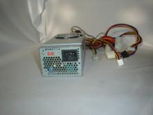 DELL OPTIPLEX 790 INSPIRON 530S 531S VOSTRO 200S STUDIO D540S POWER SUPPLY ACBEL  250 WATT REFURBISHED DELL H058N, H7NF9, H852C, H856C, J038N, K243C, N038C, P163N, P164N, PWJ55,  XW603, XW605, XW784, YX299, YX301, YX302, YX303