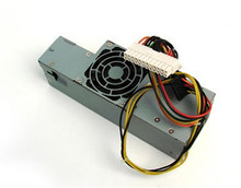 DELL OPTIPLEX GX745, GX755 SFF POWER SUPPLY 275W REFURBISHED DELL RM117, PW124, WU142, WD561, FR619, MH300, RW739, YK840, KH620, YD080