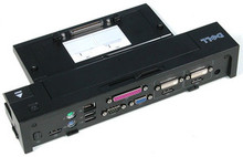 DELL LATITUDE E4310 DOCKING STATION E-PORT PLUS PR02X REFURBISHED CY640