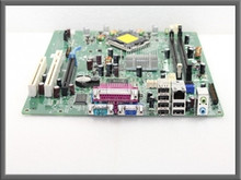 DELL OPTIPLEX 380 DESKTOP / MINITOWER SYSTEM MOTHER BOARD / TARJETA MADRE, DELL REFURBISHED, HN7XN
