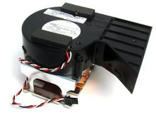 DELL  OPTIPLEX GX270_170L HEATSINK AND FAN / ABANICO Y DISIPADOR DE CALOR REFURBISHED DELL Y8675, F5006,  U4913, DB9733-12HHBTL-A