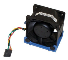 DELL OPTIPLEX SX280, GX620, 745, 755 USFF COLING FAN REFURBISHED DELL U1295, U8679, KR024
