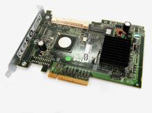 DELL POWEREDGE 1950_2950 PERC5/IR SAS RAID CONTROLLER CARD TARJETA CONTROLADORA REFURBISHED DELL MG129, UN939, GU186