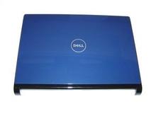 DELL INSPIRON 1318 BLUE LCD J086 BACK COVER /TAPA AZUL REFURBISHED DELL F205H
