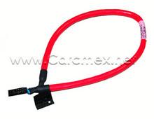 DELL POWEREDGE SC1420 & PRECISION 670  I/O 1394 CABLE  REFURBISHED DELL 0M4338