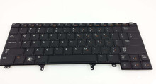 DELL LATITUDE E6220 E6320 E6420 E5420 KEYBOARD ENGLISH BACKLIT  / TECLADO ILUMINADO EN INGLES NEW DELL 24P9J, 4CTXW