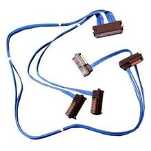 DELL - CABLE - PARA UNIDAD DE DISCO DURO ADICIONAL - SAS - KIT CH328 / •PRECISION 490 MT AND DT