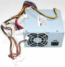 DELL  DIMENSION 2400, 3000,4600 , OPTIPLEX 170L/ PE SC400 POWER SUPPLY 250W REFURBISHED DELL  F0894, H2678, 2Y054, N2286, 8X949, M1608, 0N380, M0148, K2946, K2583